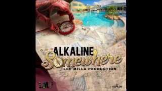 Alkaline-some where in the world(clean)