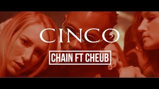 Cinco - chain (ft. cheu-b)