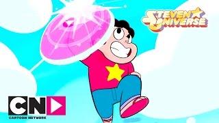 Steven Universe   Extended Theme Song   Cartoon Network