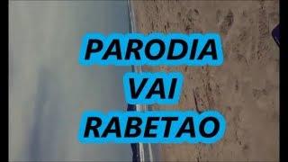 MC LAN - RABETAO PARODIA - AI QUE FRIOZAO