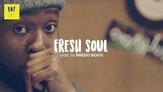 (free) J Dilla x 9th Wonder type beat x boom bap hip hop instrumental   'Fresh Soul' prod. by $WEDO