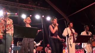 Real Combo Lisbonense -  Touradas em Madrid (Carmen Miranda Show) @Ovar 2015