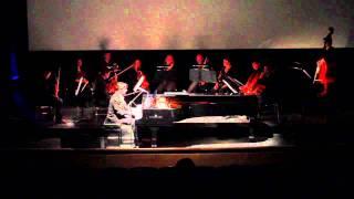 Sofortkomposition Martin Villiger 3 Töne