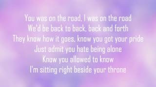 Everything Is Yours - Kehlani (Lyrics)