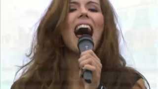 Marion Raven - Break You (Live HD from Fernsehgarten June 10th 2007)