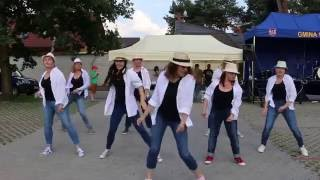 Poland can't stop the feeling!!! Justin Timberlake - Happy Dance Beata Dyrda