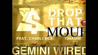 Ty Dolla $ign - Drop That Kitty (Mouf Remix) ft. Gemini Wired, Charli XCX, and Tinashe