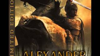 World Of Titans - Alexander Unreleased Soundtrack - Vangelis