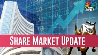 Share market update: 44 stocks hit 52-week lows on NSE