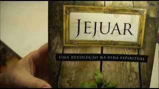 #Life Pocket Vídeo - Livro Jejuar - Uma Revolução na Vida Espiritual