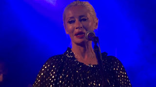 Wendy James - I Want Your Love - Darwen Live 2016 29/05/2016