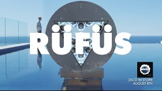 RUFUS - Atlas Light/Dark Deluxe Edition (available August 8th)