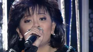 Elha Nympha as Sharon Cuneta wins 2nd week of 'Your Face Sounds Familiar Kids'