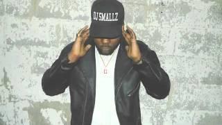 DJ Smallz 732 - Roll Somethin' ( Jersey Club Remix )