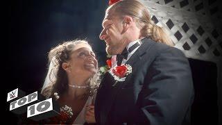 WWE Top 10 confrontaciones de la familia McMahon