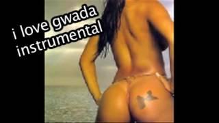 i love gwada instrumental dancehall 2016