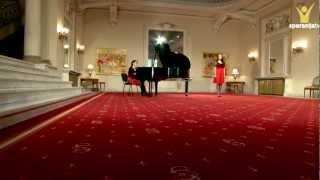 Aldana Cazacu - Dulce speranta