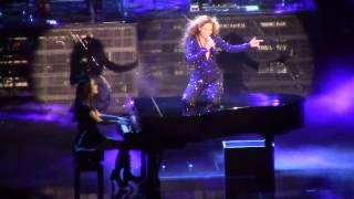 Beyoncé - 1+1 - Live in Milan, Mediolanum Forum
