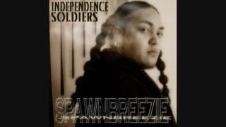 Spawnbreezie-Keep It Breezin