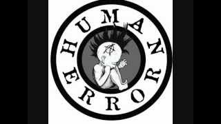 Human Error - Wasted Youth