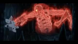 ITACHI VS. KABUTO RE-ANIMATION// $uicideboy$