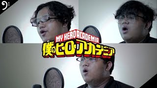 PEACE SIGN! (Indonesian Ver.) - BOKU NO HERO ACADEMIA OPENING 2