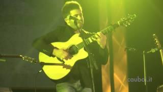 Luca Stricagnoli - Thunderstruck-