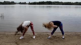 dance crew DEJA VU  Choreographers Bezgans & Ilina  DeeWunn & Marcy Chin Bunx Up