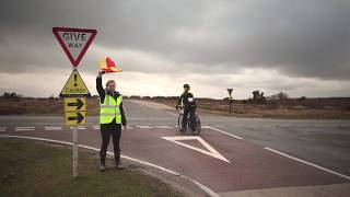 New Forest Cycling - Best Practices Video
