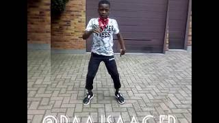 #CHOP KISS SHATTA WALE DANCE BY PHSKI#
