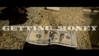 Kingg Arthur ft Fast Money- getting money (Film by Grade A)