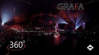 Grafa 360 VR - Live in Arena Armeec - TRAILER