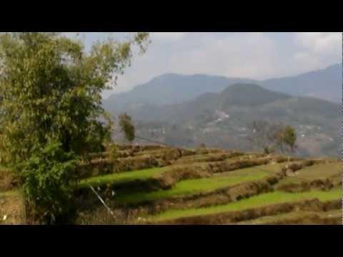 Непал часть третья треккинг, Покхара