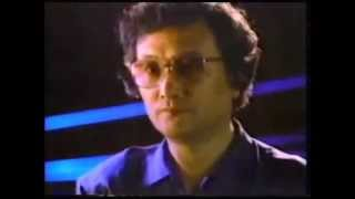[CM] 冨田勲 カシオ CZ (1985)