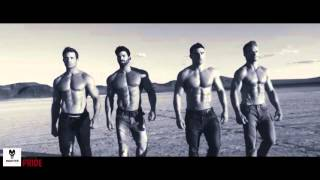 Lazar Angelov, Steve Cook, Marc Fitt Fitness Motivation   Beyond Pride   YouTube