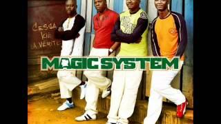 Magic System - Amedjero