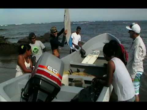 SURF NORTH NICARAGUA MANAGUA