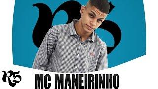 MC Maneirinho - Que Saudade Da Minha EX [ DJ Matheus MPC ] 2015