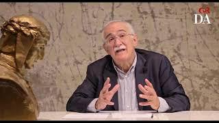 Giulio Ferroni - Il quattrocento - Otto secoli di Letteratura Italiana - Le Pillole della Dante