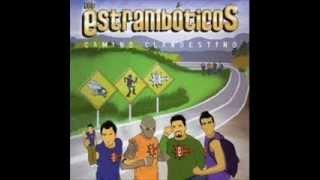 Los estramboticos - Peter punk