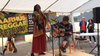 Don Carlos - Too Late To Turn Back Now cover by Choco Guilène