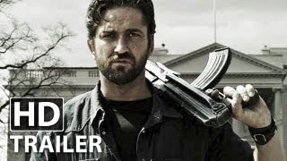 Olympus Has Fallen - Trailer (Deutsch | German) | HD