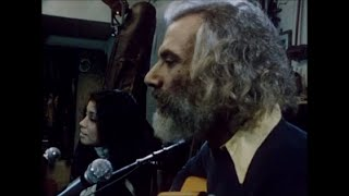 Georges Moustaki - Reportage Olympia 1979