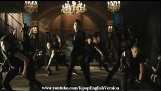 [M/V] SS501 - Love Ya (English Version) [HD]