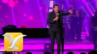 Lionel Richie, Endless Love, Festival de Viña 2016 HD 1080p