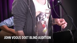 John Vooijs - Best Fake Smile   Live bij Evers Staat Op