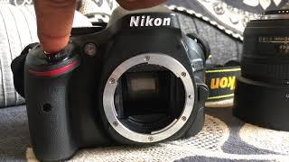 Shutter Roar | Nikon D5200 | World Photography Day | 2017