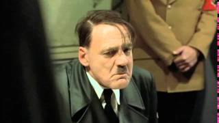 Hitler se entera de la muerte de Stannis Baratheon