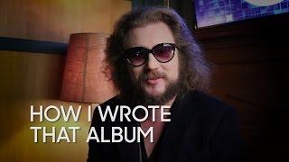 "How I Wrote That Album: Jim James ""Eternally Even"""