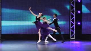 Masquerade Waltz - Dance Institute